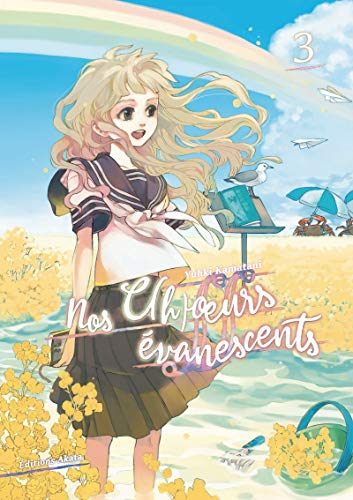 Nos c(h)oeurs evanescents T.03 | 9782369748106