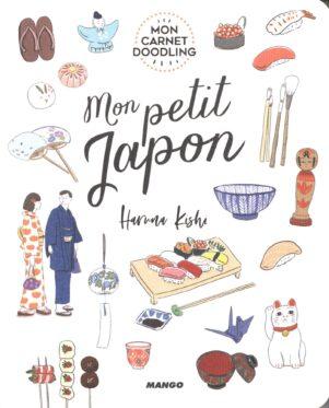 Mon petit Japon | 9782317021398