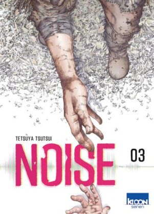 Noise T.03 | 9791032705148