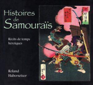 Histoires de samourais | 9782846172448