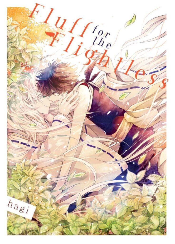 Fluff for the flightless | 9782375062043