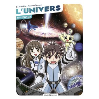 Univers en manga (L') | 9791036310171
