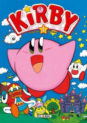 Aventures de Kirby dans les etoiles (Les) T.01 | 9782302090378