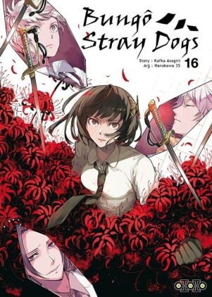 Bungo Stray Dogs T.16 | 9782377173273