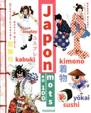 Japon en 100 mots (Le) | 9782889357468