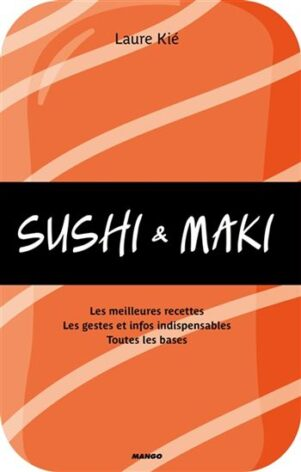 Sushi & Maki | 9782317018961