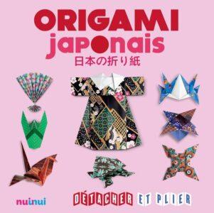 Origami Japonais | 9782889357000