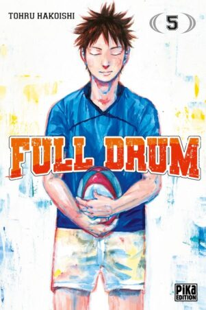 Full drum T.05 | 9782811650216
