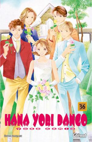 Hana Yori Dango T.36   9782723466219