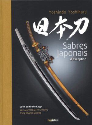Sabres japonais d'exception | 9782889357208