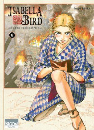 Isabella Bird T.06 | 9791032706640