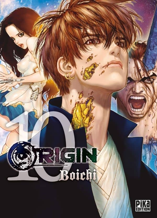 Origin T.10 | 9782811657949