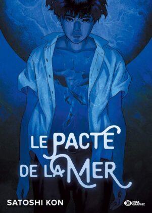 Pacte de la mer (Le) - 3e ed. | 9782811658625