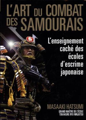 L'art du combat des samourais | 9782846173612