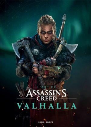 Assassin's creed - Valhalla artbook | 9791035502287