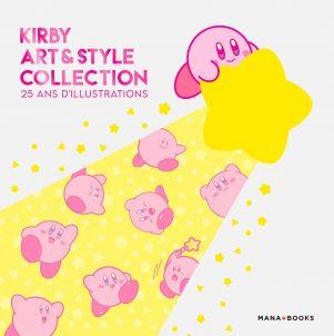 Kirby - Artbook officiel | 9791035502027