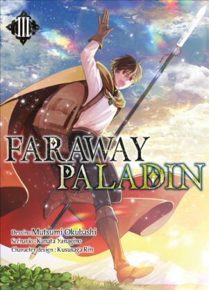 Faraway paladin T.03 | 9782372875349