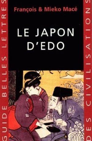 Le Japon d'Edo | 9782251410340