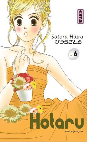 Hotaru T.06 | 9782505012337