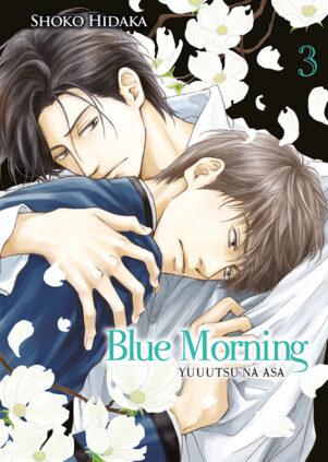 Blue Morning T.03 | 9782368774588