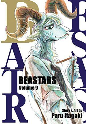 Beastars (EN) T.09 | 9781974708062