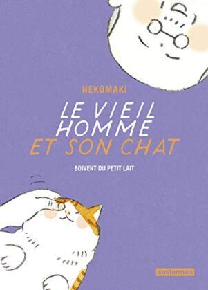 Vieil homme et son chat (Le) T.04 | 9782203179240