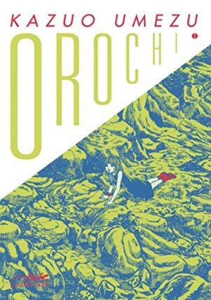 Orochi T.02 | 9782353481736