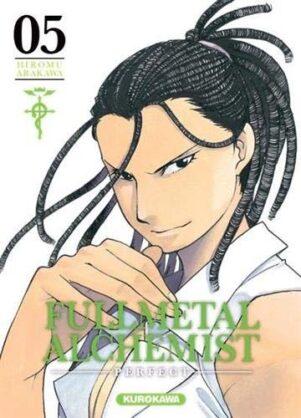 Fullmetal Alchemist - Perfect ed. T.05 | 9782368529942