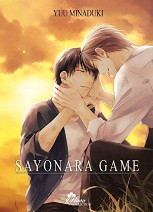 Sayonara game | 9782368777381