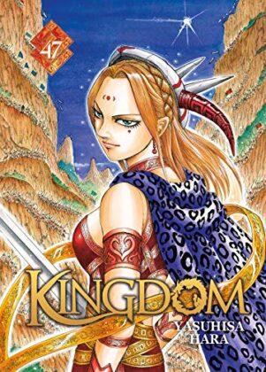 Kingdom T.47 | 9782368778517