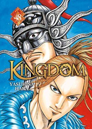 Kingdom T.48 | 9782368778524