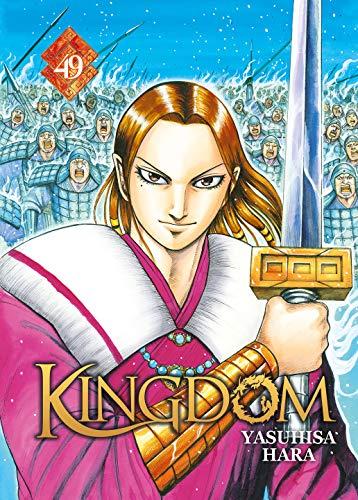 Kingdom T.49 | 9782368779941
