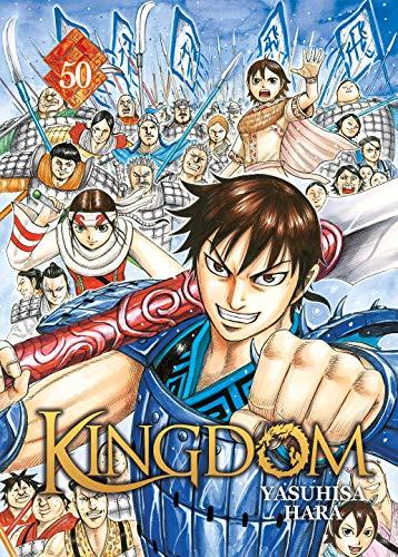 Kingdom T.50 | 9782368779958