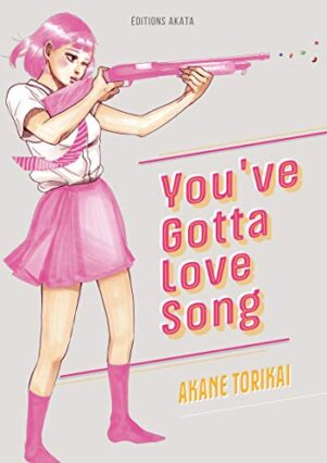 You've gotta love song | 9782369748670