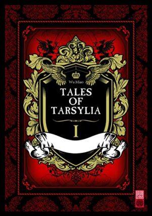 Legendes de Tarsylia (Les) T.01 | 9782372590105