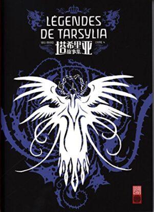 Legendes de Tarsylia (Les) T.04 | 9782372590273