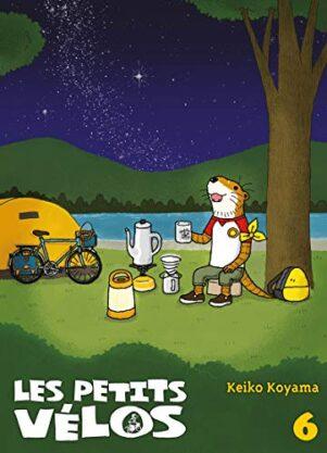 Petits velos (Les) T.06 | 9782372874847