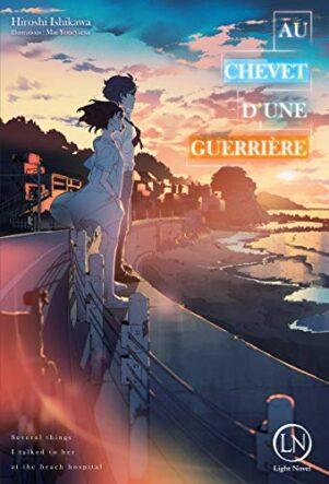 Chevet d'une guerriere (Au) - LN | 9782373020793