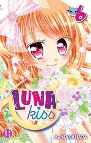 Luna Kiss T.06 | 9782373494983