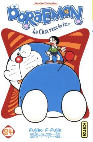 Doraemon T.24 | 9782505017516