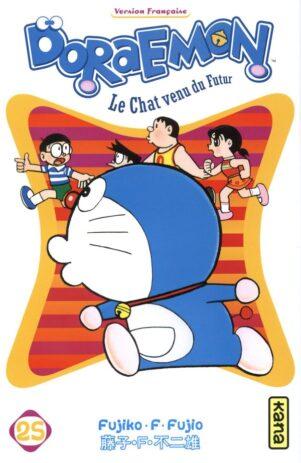 Doraemon T.25 | 9782505017523