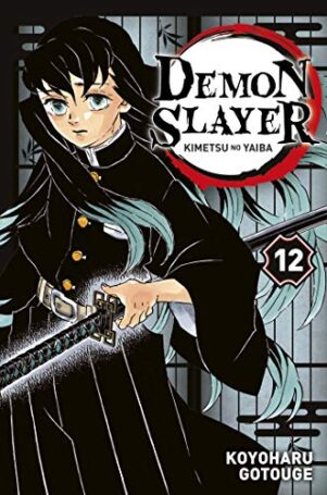 Demon Slayer T.12 | 9782809490084