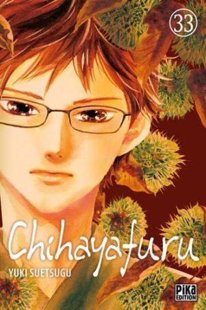 Chihayafuru T.33 | 9782811657048