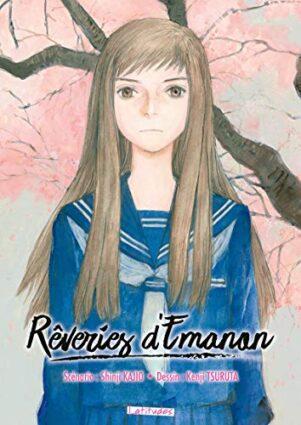 Emanon T.04 - Reveries | 9791032706220