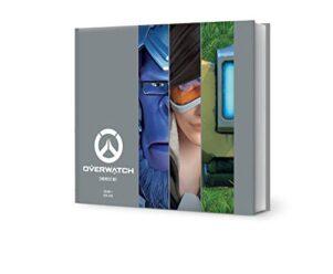 Overwatch: Cinematic arts - Artbook | 9791035501990