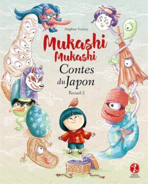 Mukashi Mukashi - Contes du Japon T.02 | 9791095397076