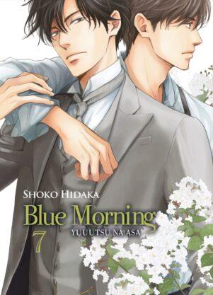 Blue Morning T.07 | 9782368775547