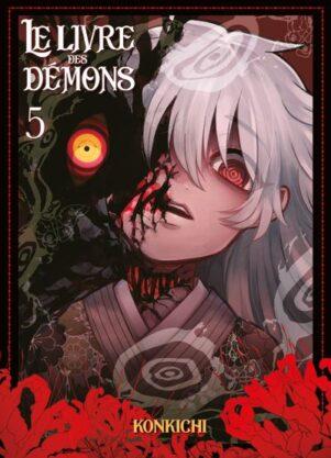 Livre des demons (Le) T.05 | 9782372874762