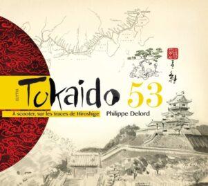 Tokaido 53 | 9782356392268