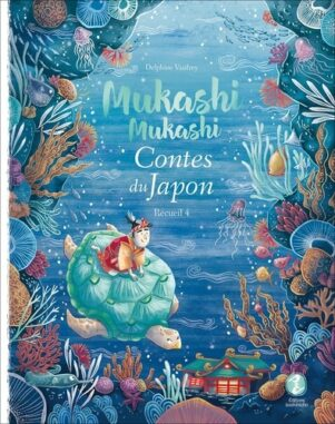 Mukashi Mukashi - Contes du Japon T.04 | 9791095397090